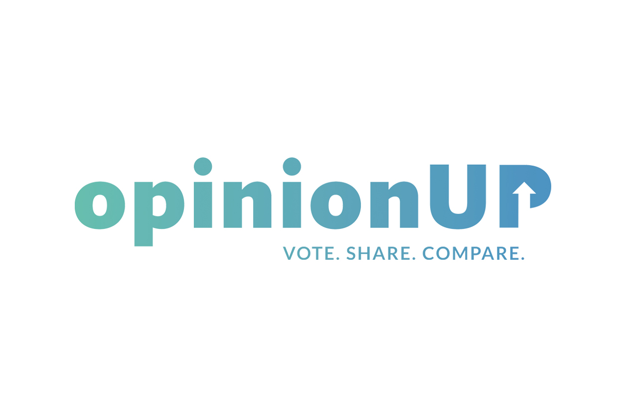 OpinionUP