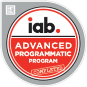 Badge_Advanced Programmatic