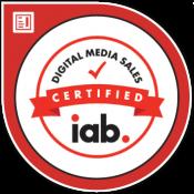 Badge_Digital Media Sales